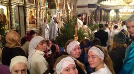литургия детская2