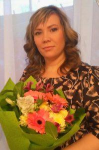 Дука Елена Александровна